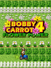 Bobby Carrot 4 - Flower Power (240x320)